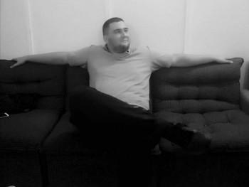 Kristof9600 24 éves társkereső profilképe