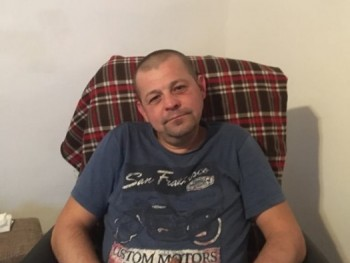 mis 38 éves társkereső profilképe