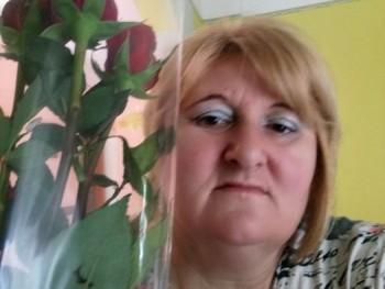 estella1 53 éves társkereső profilképe