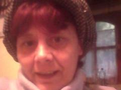 Johanna - 57 éves társkereső fotója