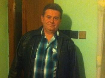Karacslaci68 51 éves társkereső profilképe