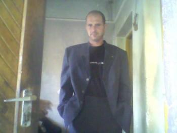 kandurka43 44 éves társkereső profilképe