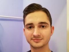 Juhász Tomi - 18 éves társkereső fotója