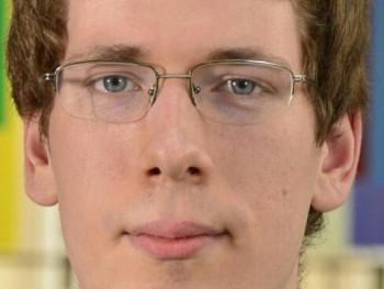 Notund 21 éves társkereső profilképe