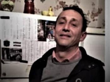 imi123 45 éves társkereső profilképe