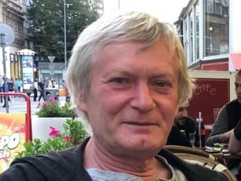 Emil60 61 éves társkereső profilképe
