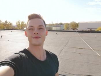 TaZoli 23 éves társkereső profilképe