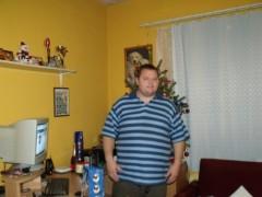 Robert 36 - 37 éves társkereső fotója