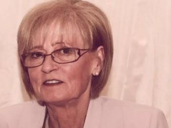 foris marika 68 éves társkereső profilképe