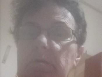 Ilusunk 62 éves társkereső profilképe