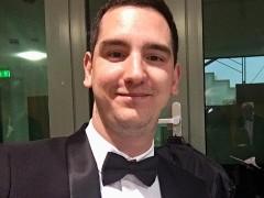 Joe91 - 28 éves társkereső fotója