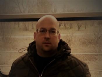 Garypali 40 éves társkereső profilképe