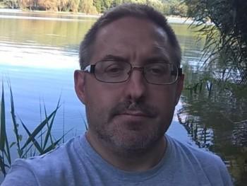 Rolandinho 44 éves társkereső profilképe