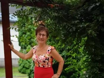 Skatalin 70 éves társkereső profilképe