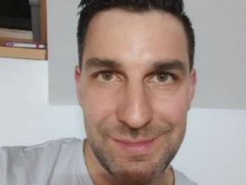 csabi3584 36 éves társkereső profilképe