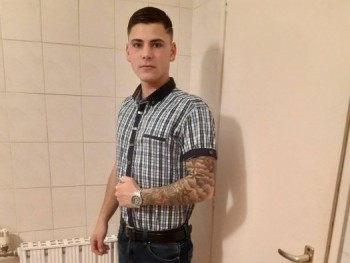 Richárdka 20 éves társkereső profilképe