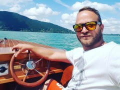Totti25 - 36 éves társkereső fotója