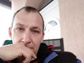 Devilboy 39 éves társkereső profilképe