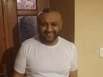 Petya76 44 éves társkereső profilképe