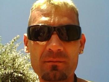 Sanya76 43 éves társkereső profilképe