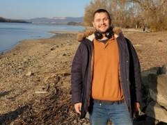 Bence85 - 35 éves társkereső fotója