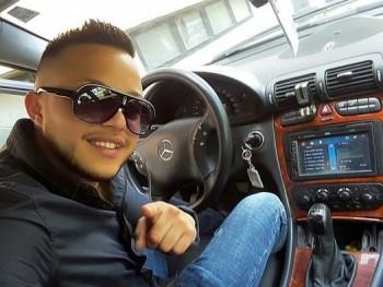 zsolti234 23 éves társkereső profilképe
