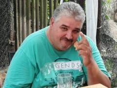 Gábor0824 - 48 éves társkereső fotója