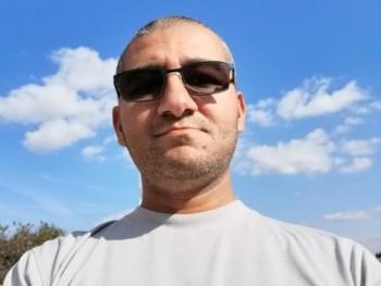 Fidelio 35 éves társkereső profilképe