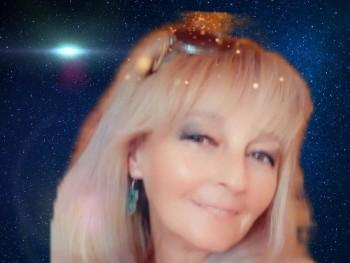 Havadi Judit 54 éves társkereső profilképe