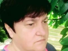 Erika0127 - 57 éves társkereső fotója