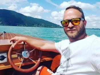 Totti25 36 éves társkereső profilképe