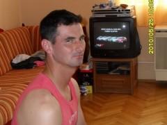 tóth béci - 43 éves társkereső fotója