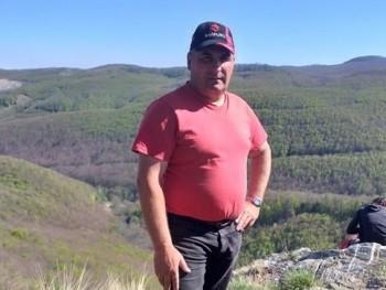 haliyday 48 éves társkereső profilképe