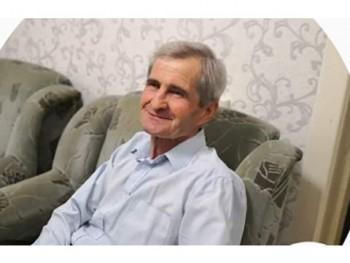 András54 66 éves társkereső profilképe