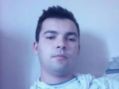 zolika123 - 28 éves társkereső fotója