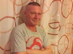 András7200 - 47 éves társkereső fotója