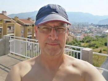 Tom72 48 éves társkereső profilképe
