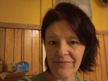 julieta 47 éves társkereső profilképe