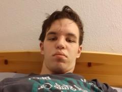 Brandon Lahey - 19 éves társkereső fotója