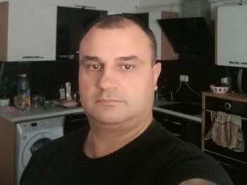 Szilardo6 38 éves társkereső profilképe