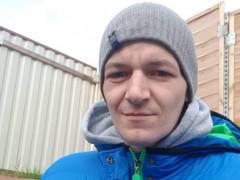 Kriaztián32 - 35 éves társkereső fotója
