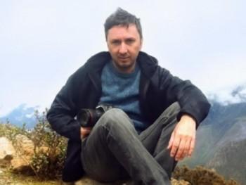 Kiss Gábor 51 éves társkereső profilképe