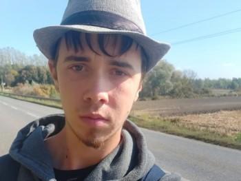 imike0412 21 éves társkereső profilképe