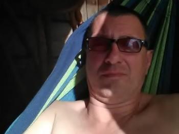 Gaben70 49 éves társkereső profilképe