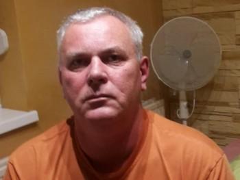 Istvan69 50 éves társkereső profilképe