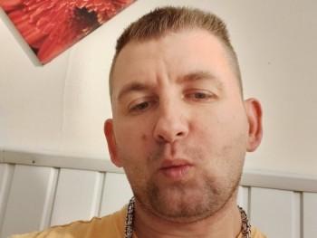 Gyulska1984 36 éves társkereső profilképe