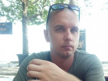 Dani9103 29 éves társkereső profilképe