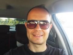 user - 41 éves társkereső fotója