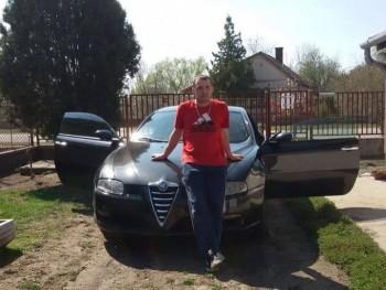 Ruslan08 32 éves társkereső profilképe