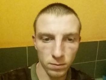 szaki106 23 éves társkereső profilképe